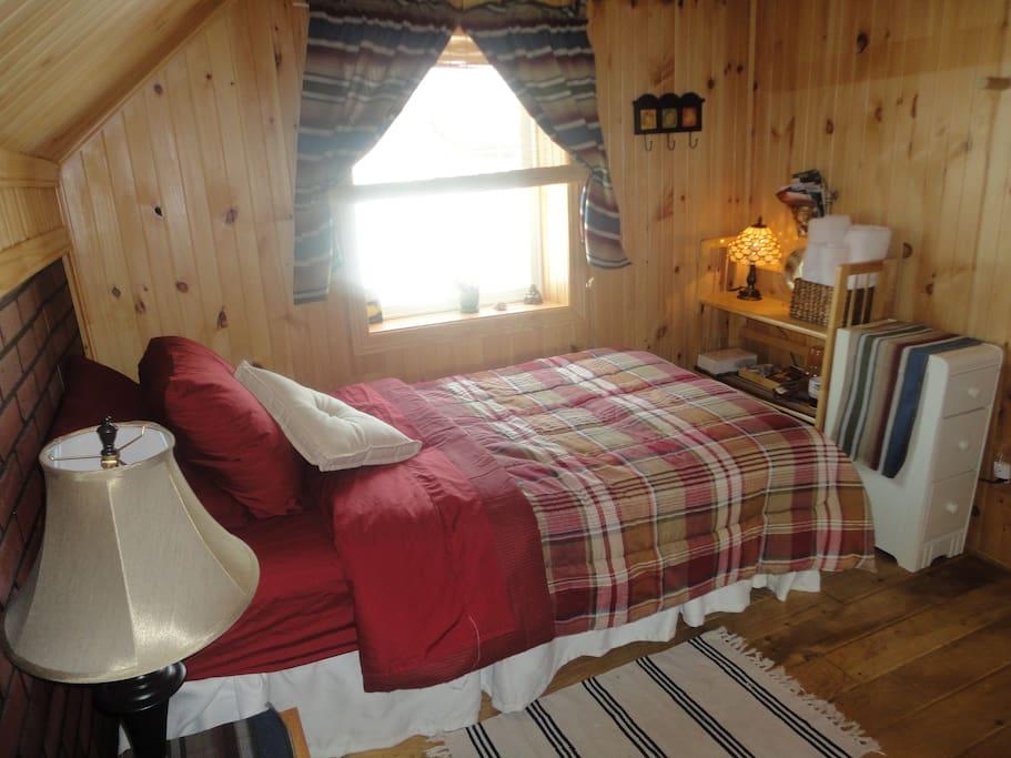 Room Chambre #4