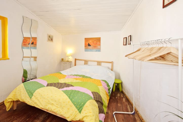 BED & BREAKFAST COM VISTA! Sintra