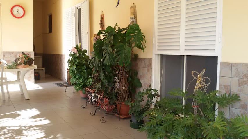 casa nel verde  - Reggio Calabria - House