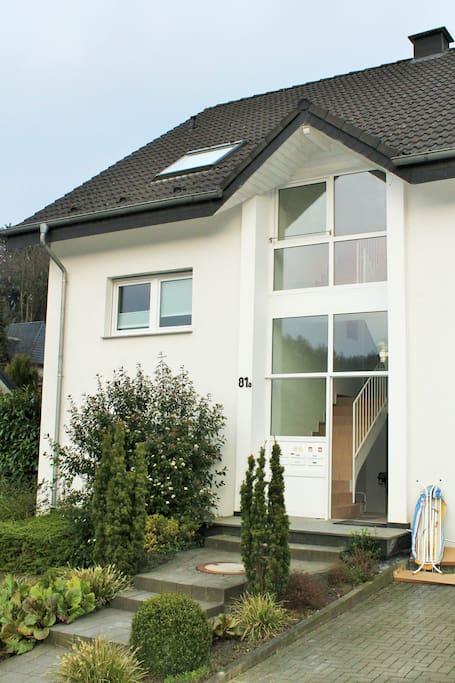 wohnen am teutoburger wald wohnungen zur miete in bielefeld nordrhein westfalen deutschland. Black Bedroom Furniture Sets. Home Design Ideas