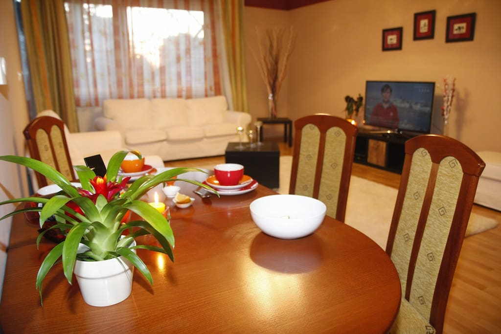1043 Budapest, Kassai u. 1. - Appartamenti in affitto a Budapest, Budapest, Ungheria