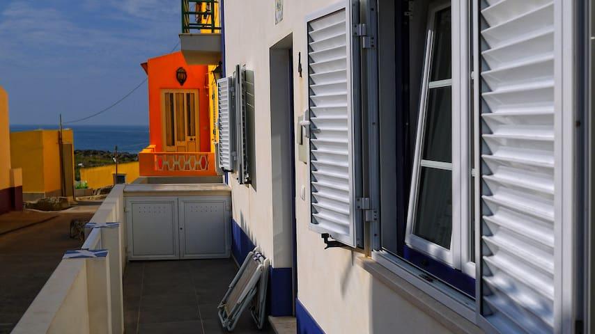 Casa de Peniche,Holiday in Portugal - Peniche - Casa