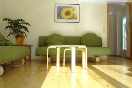4*Holiday flat Mayer, 400m f. lake - Apartamento
