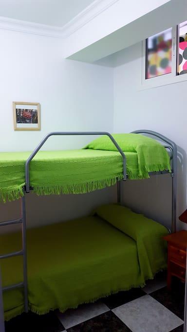 Camas -  Beds