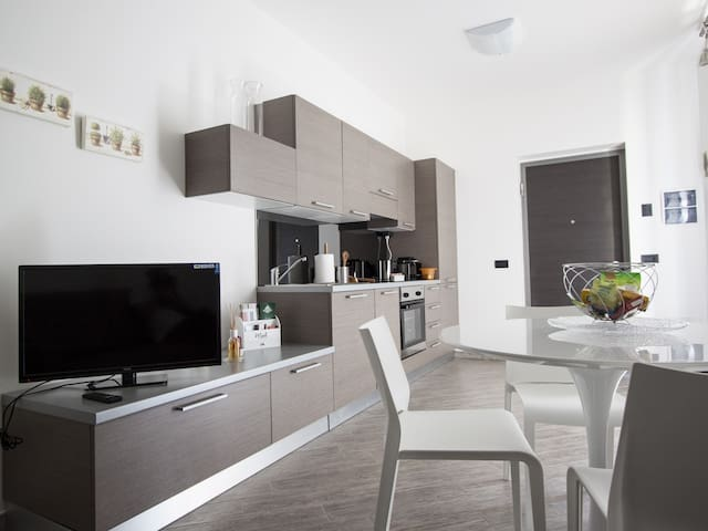 La Corte Del Gallo - N.11 EXPO 2015 - Gallarate - Apartment