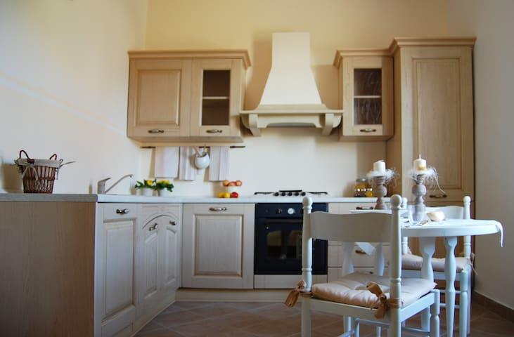 Appartamento Camomilla - Roé Volciano - Apartemen