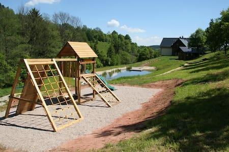 Winterflur cottage - Krkonoše - Čermná