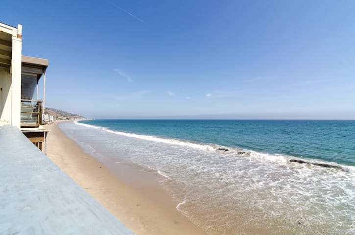 Malibu, Carbon Beach - Suite Two
