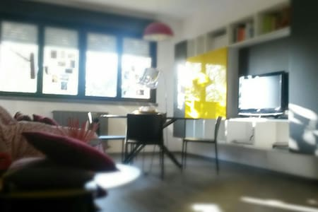 Cosy 2bedroom for  business travellers - Bologna  - Huoneisto