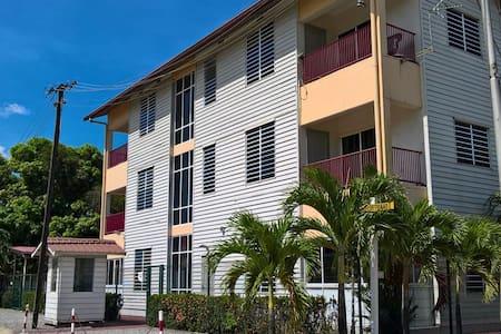 Leuke appartementen in Paramaribo Centrum - Paramaribo
