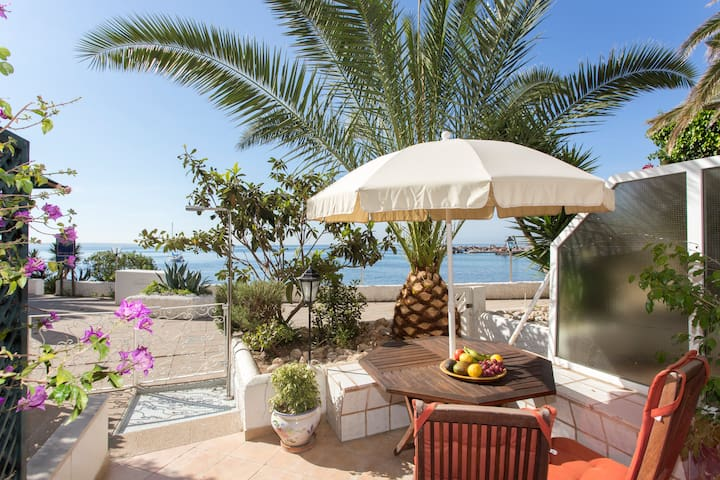 Апартаменты Shambhala у моря - Palma de Mallorca - Villa