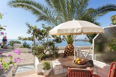 Апартаменты Shambhala у моря - Palma de Mallorca