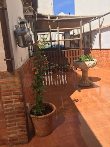 Preciosa Casa Rural - Antequera