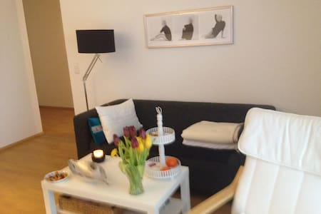 Acogedor apartamento agradable - Langenhagen