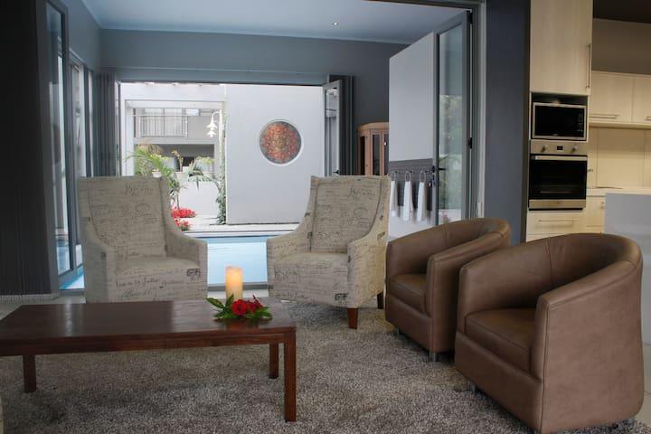 Delux Roo(URL HIDDEN)Apartment - Swakopmund - Apartamento