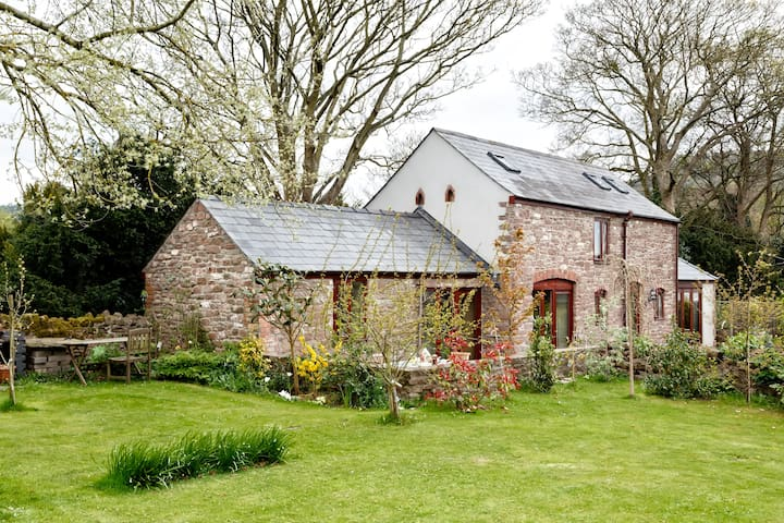 Coach House  - Wye Valley - Ross-on-Wye - Huis