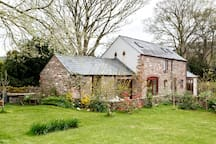 Coach House  - Wye Valley