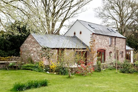 Coach House  - Wye Valley - Huis