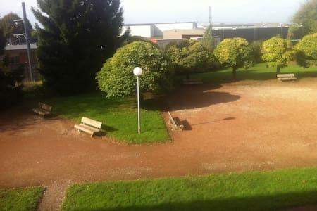 Appartrement  proche gare et centre - Bourg-en-Bresse - 公寓