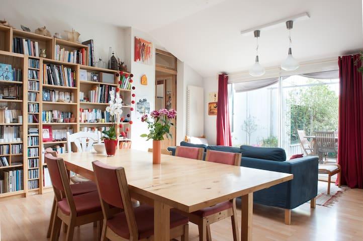 Grande maison à Rochefort sur Mer - Rochefort - Σπίτι