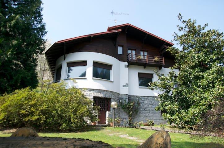 Villa Magnolia - Vassena - 別荘