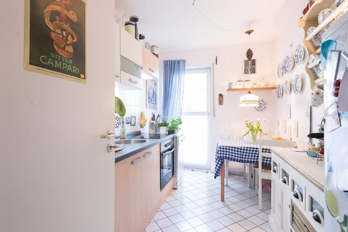 Room in beautiful Speyer - Speyer - Bed & Breakfast