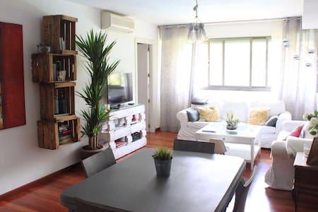 Top Luxury area in Madrid Beautiful appartment - Alcobendas - Apartamento