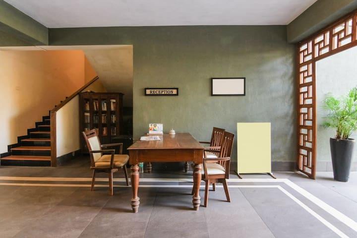 Luxury Serviced Apartment 3 - Goa Luxury Homes