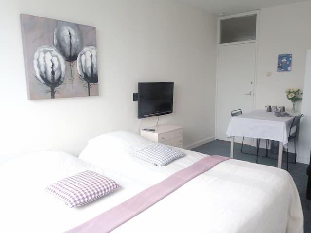 B&B Near city centre & close public transport