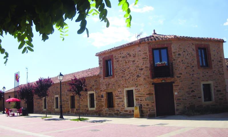 Casa Rural Las Águedas - Murias de Rechivaldo - Casa