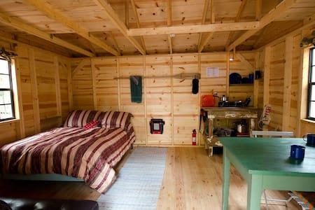 Glamping - Cozy Hut - Uzes - Hut