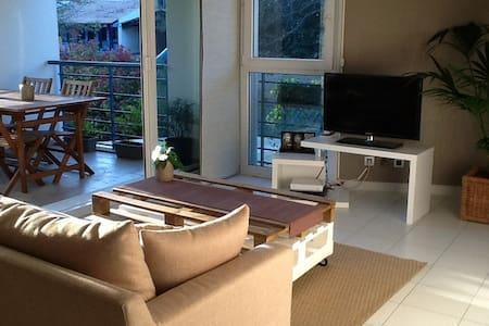 Superbe 2P avec terrasse au calme. - Valbonne - Wohnung