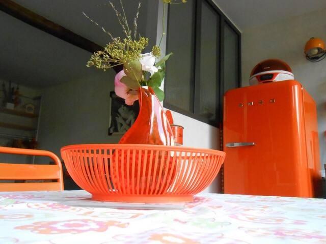 L' Atelier - L es Aires en Scènes