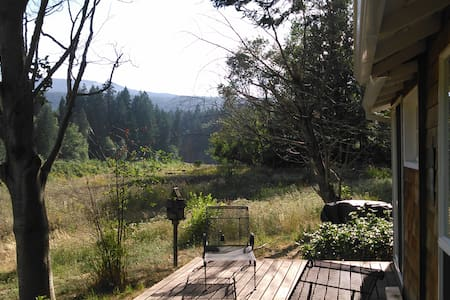 Beatiful River Cabin, White Salmon - White salmon