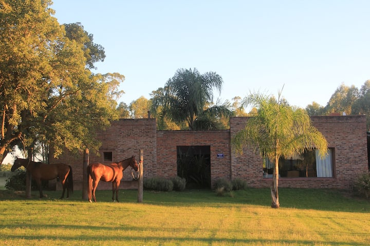 FarmHouse ¨El Pedregal¨ Uruguay
