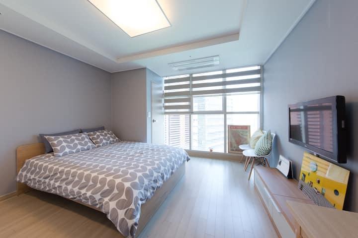 Jamie's Gangnam Luxury Home: Feb 30% off!