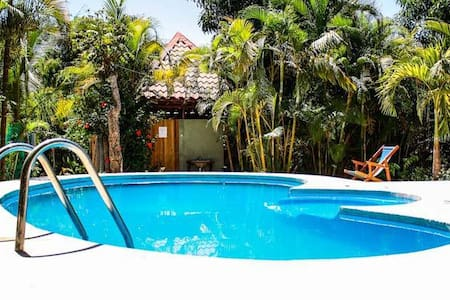 Disfrutalo 2 bedrooms bungalow