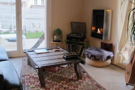 Appartement 1 chambre - Saint-Cergue