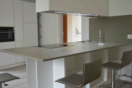 App.1 - Casa Sannicolò1787 al Fiume - Rovereto