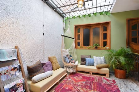 Bohemian House/Perfect Location 1 - Medellín