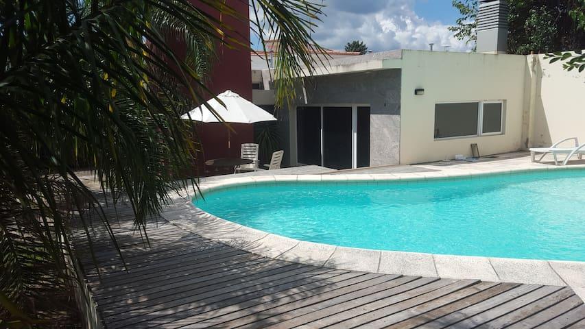 BEAUTIFUL  CHALET IN VILLA CARLOS PAZ - Villa Carlos Paz - House