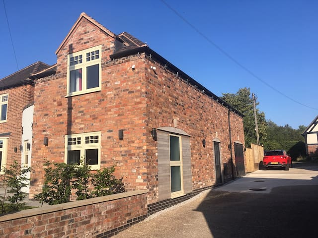 The Old Coach House - Cleaned daily