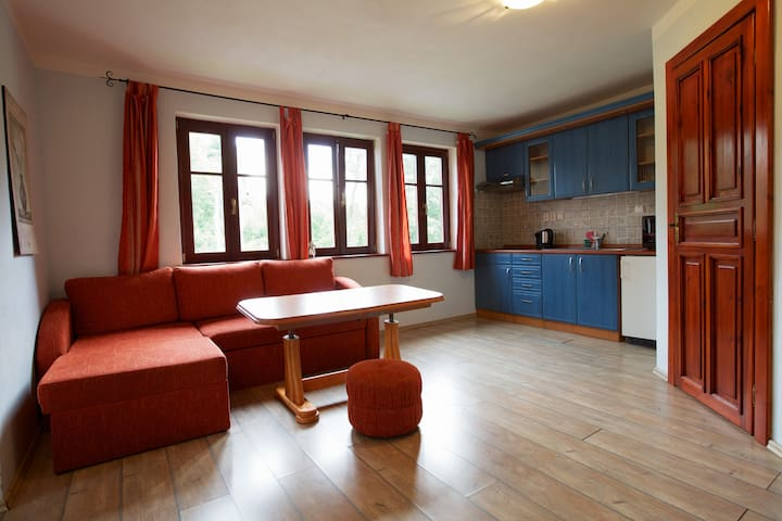 Apartment 2 - Vila near Forests