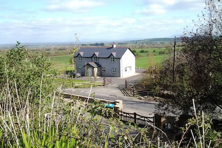 Modern Rural Farmhouse- Co.Limerick - Granagh