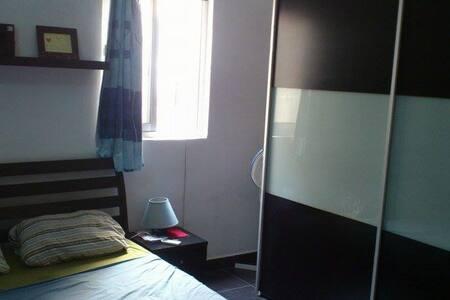 One bed apartment, Bahar ic-Caghaq - Baħar iċ-Ċagħaq - Apartament