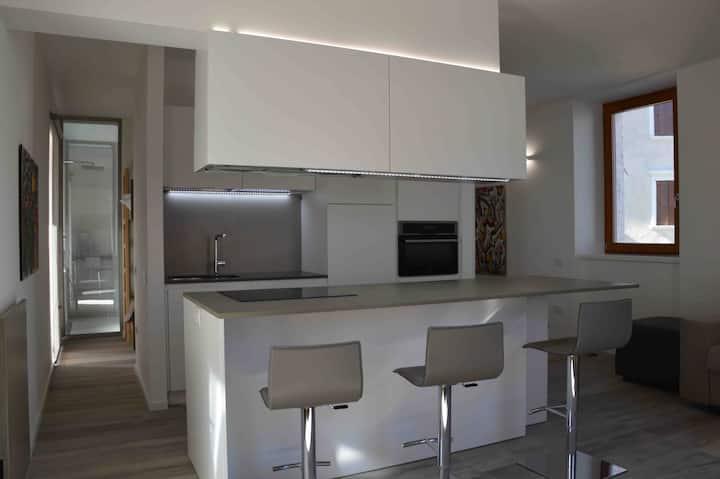 DIMORA DIFFUSA Casa Sannicolò1787 - Suite