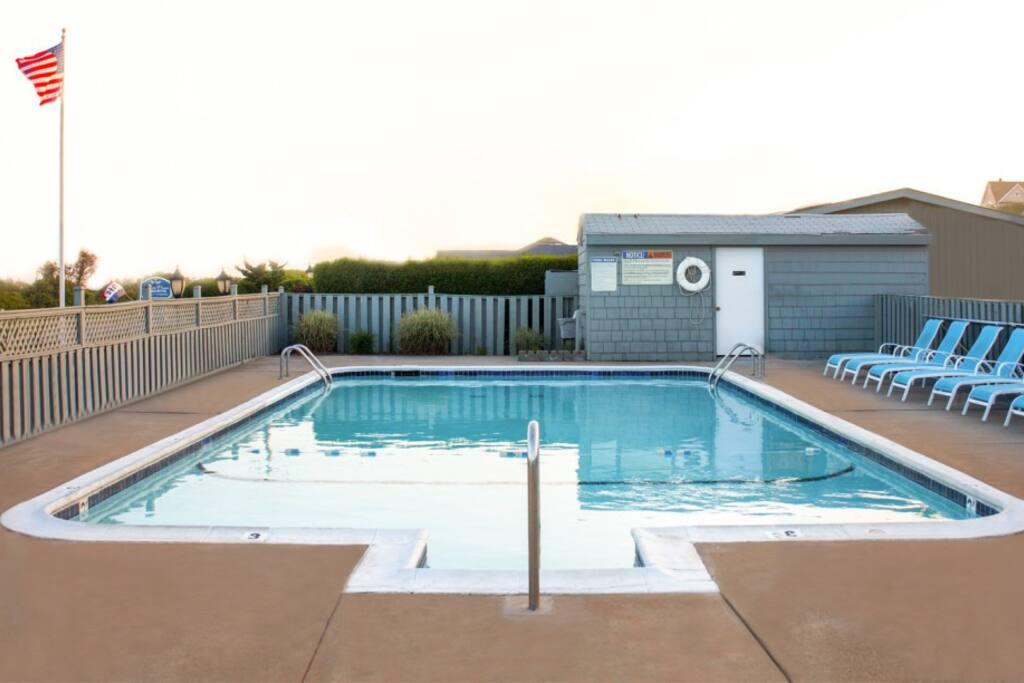 Montauk Beach House Resort