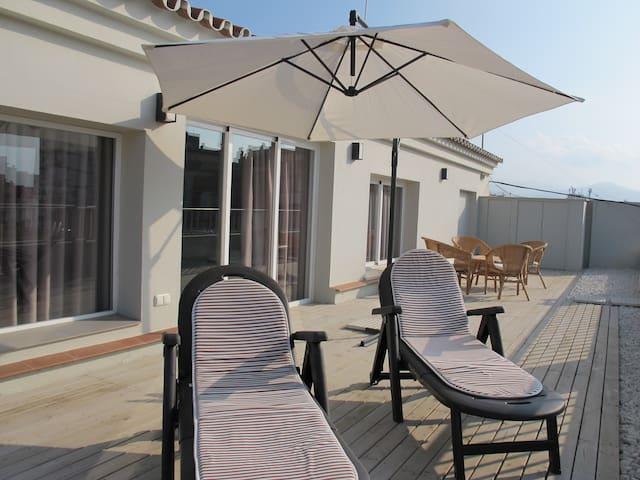 Fantástico Atico con 100 de terraza - Torre del Mar - Lainnya