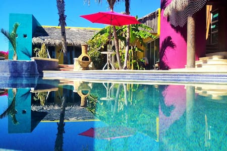 Los Cabos Paradise Oasis King Size