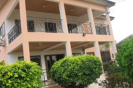 Ideal 4 Friends/Family n Corporate - Accra